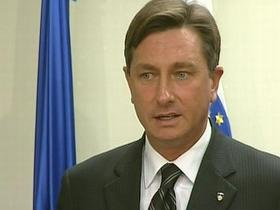 Borut Pahor