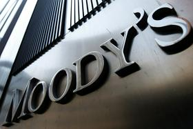 Bonitetna agencija Moody&#039;s