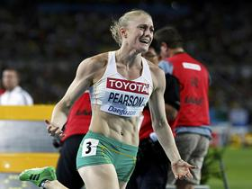 Sally Pearson