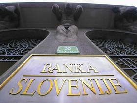Banka Slovenije