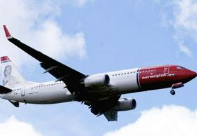 Boeing 737, Norwegian Air Shuttle