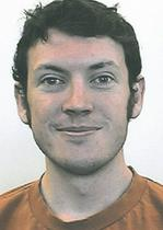 James Holmes
