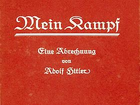 Mein Kampf