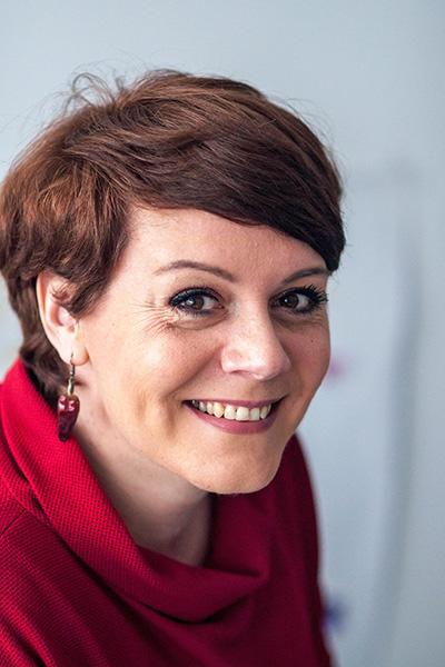 Irena Kodrič