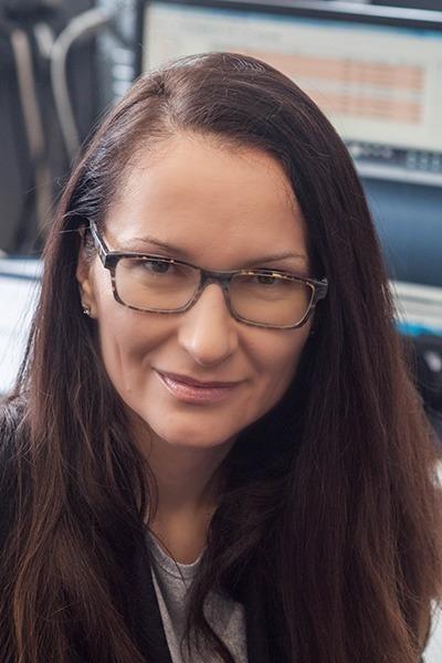 Vesna Martinec