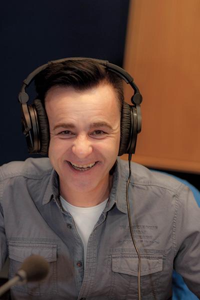 Zoran Turk