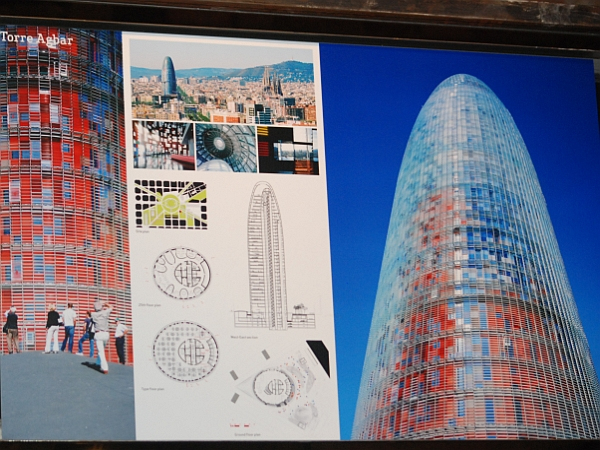 Ateliers Jean Nouvel: Torre Agbar
