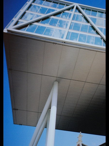 JHK Architekten: deBrug