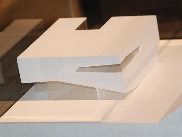 Hertl.Architekten: Hiša Ecker Abu Zahra (Luftenberg)