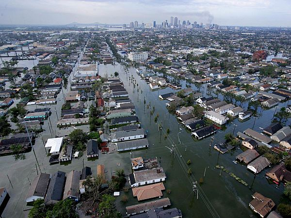 the devastation caused by the floods in the united states in 1993 Below is a historical table of us billion-dollar disaster events, summaries, report links and statistics for the 1980–2018 period of record in 2018 (as of april 6), there have been 3 weather and climate disaster events with losses exceeding $1 billion each across the united states these events.