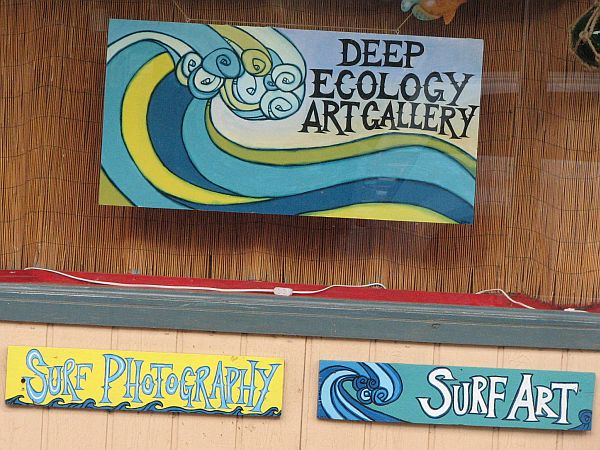 Srferska kultura in umetnost na Oahuju