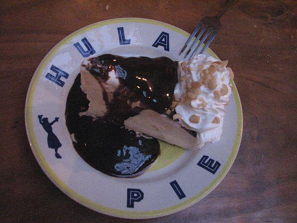 Sladoledna pita 'Hula'