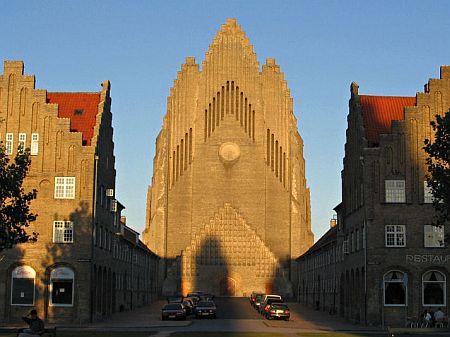 Grundtvig kirke